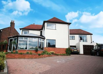Thumbnail Detached house for sale in West Lane, Sharlston Common, Wakefield