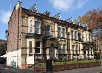 Thumbnail Commercial property for sale in 2 - 4 Alness Road, Whalley Range, Manchester