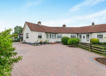 Thumbnail 2 bed semi-detached house for sale in Pams Way, West Ewell, Epsom, Surrey