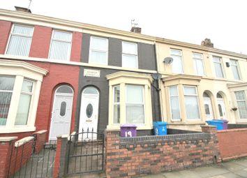 Thumbnail 3 bed terraced house for sale in Selwyn Street, Walton
