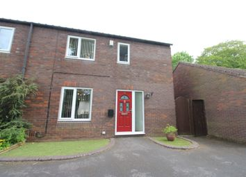Thumbnail 4 bed property for sale in Farlam Drive, Carlisle
