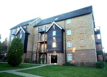 Thumbnail 2 bed flat to rent in Wye Gardens, Fryers Lane, High Wycombe