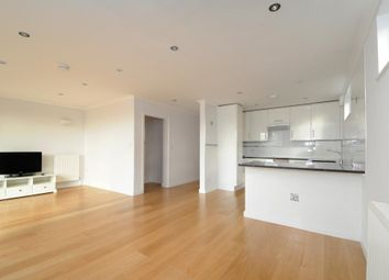 Thumbnail 2 bedroom flat to rent in Haverstock Hill, Hampstead NW3,