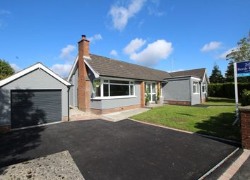 Thumbnail 4 bed bungalow for sale in Crawfordsburn Road, Bangor