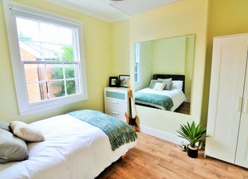 Thumbnail Room to rent in Tilehurst Road, Reading