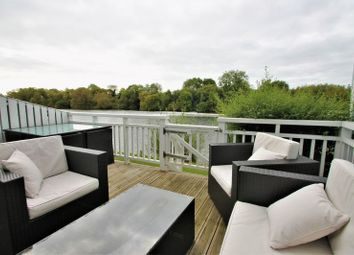 Thumbnail 3 bed terraced house for sale in Spring Lake, Cotswold Water Park, Gloucestershire