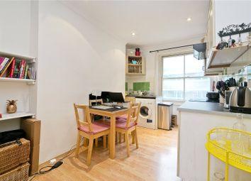 Thumbnail 1 bed flat to rent in Almeida Street, Islington