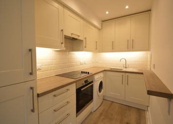 Thumbnail 1 bedroom flat to rent in High Street, Thames Ditton