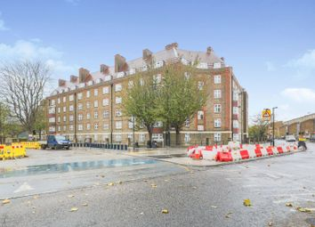Thumbnail 2 bed flat for sale in Sutton Street, London