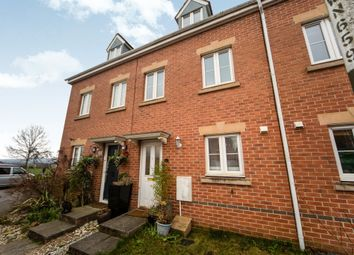 Thumbnail 3 bed terraced house for sale in Skomer Island Way, Caerphilly