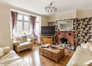 Thumbnail 4 bed semi-detached house to rent in Northwood Avenue, Purley