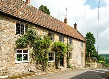 Thumbnail 5 bed semi-detached house for sale in Fore Street, Thorncombe, Chard, Somerset