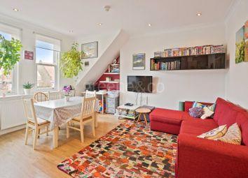 Thumbnail 2 bedroom maisonette for sale in Buckley Road, Kilburn, London