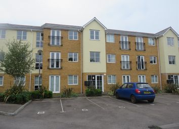 Thumbnail 2 bedroom flat for sale in Richards Court, Richards Terrace, Cardiff