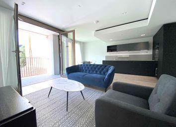 Thumbnail 2 bed duplex to rent in Barts Square, Bartholomew Close, London