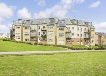 Thumbnail 2 bed flat for sale in 18C, South Chesters Gardens, Bonnyrigg