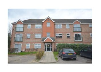 Thumbnail 2 bed flat to rent in Dudley Close, Chafford Hundred, Grays, Essex