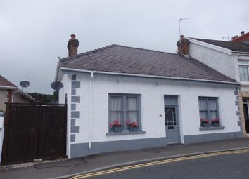 Thumbnail 2 bed semi-detached bungalow for sale in Water Street, Kidwelly