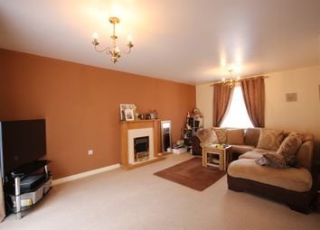 Thumbnail 3 bed semi-detached house for sale in Neptune Crescent, Swindon