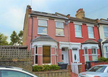 Thumbnail 5 bedroom terraced house for sale in Dunloe Avenue, London