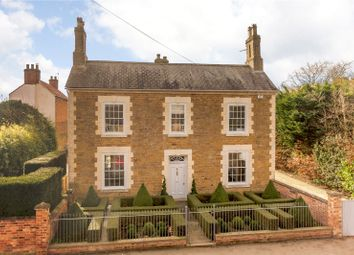 Thumbnail 4 bed detached house for sale in Main Street, Redmile, Nottingham