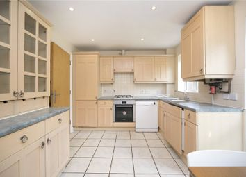 Thumbnail 4 bed flat to rent in Rochester Court, Rochester Square, London