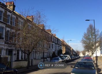 Thumbnail Room to rent in Saltram Crescent, London