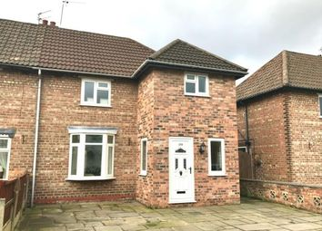 Thumbnail 3 bed semi-detached house for sale in Danefield Road, Northwich, Cheshire
