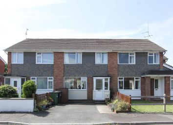 Thumbnail 3 bed terraced house for sale in Willow Close, Clevedon