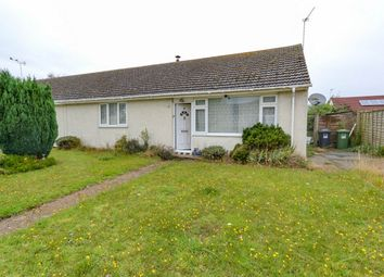 Thumbnail 2 bedroom semi-detached bungalow for sale in Appledore Lane, Wicken Green Village, Fakenham