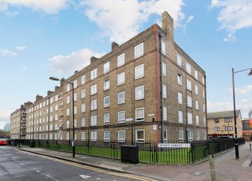 Thumbnail 1 bed flat to rent in Tent Street, Bethnal Green