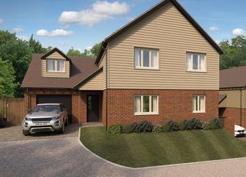 Station Road, Sharpthorne, East Grinstead RH19. 4 bed detached house for sale