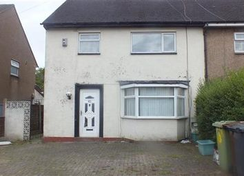Thumbnail Semi-detached house for sale in Montrose Street, Brierfield, Nelson