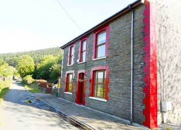 Thumbnail 3 bed detached house for sale in Mount Pleasant, Trehafod