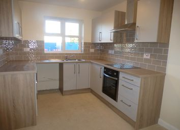 Thumbnail 3 bed end terrace house for sale in Lerowe Road, Wisbech