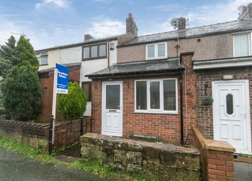 Thumbnail 2 bed terraced house for sale in Manley Road, Coedpoeth, Wrexham, Wrecsam