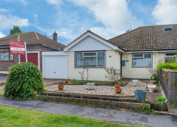 3 bed semi-detached bungalow for sale in Ashfield Road, Chesham HP5