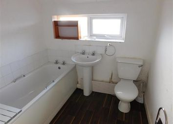 Thumbnail 1 bed flat to rent in Lord Street, Barrow-In-Furness