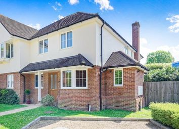 3 bed semi-detached house for sale in Woodvill Road, Leatherhead, Surrey KT22