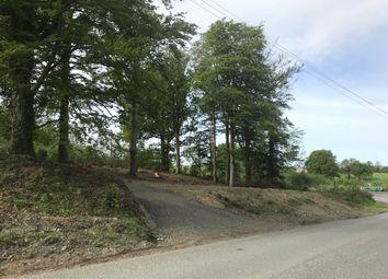 Land for sale in Newbridge On Wye, Builth Wells, Powys LD2