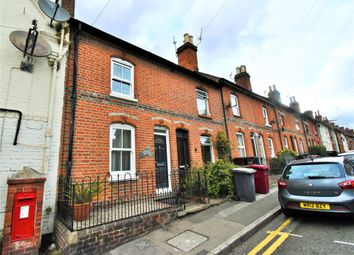 Thumbnail 2 bed terraced house for sale in Francis Street, Reading, Berkshire