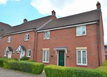 Thumbnail 3 bedroom end terrace house for sale in Alsa Brook Meadow, Tiverton