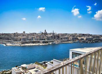 Thumbnail 3 bed apartment for sale in Tigne Point, Xatt Ta' Tigne, Malta