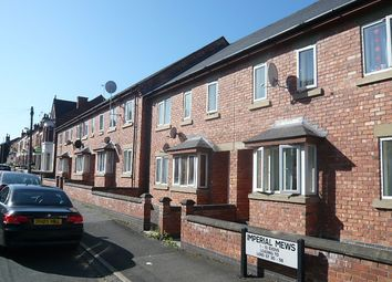 Thumbnail 2 bed flat to rent in Imperial Mews, Lord Street, Crewe