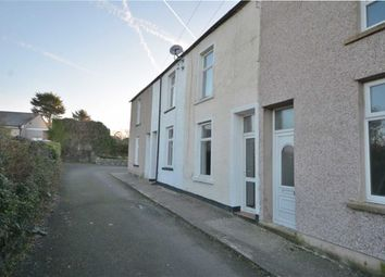 Thumbnail 3 bed terraced house to rent in Cleator Street, Millom, Cumbria