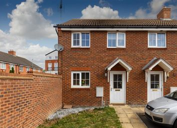 Thumbnail 2 bed property to rent in Errington Close, Hatfield