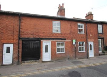 Thumbnail 2 bed property to rent in East Street, Leighton Buzzard