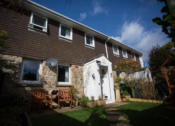 Thumbnail 3 bed terraced house for sale in Ludgvan, Penzance, Cornwall
