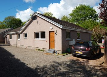 Thumbnail 3 bed bungalow for sale in Rosemount Park Gardens, Blairgowrie