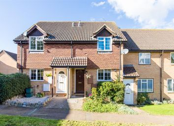 Thumbnail 2 bed terraced house to rent in Tilsworth Walk, Sandridge, St.Albans
